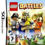 Hra pre Nintendo DS LEGO Battles