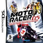 Hra pre Nintendo DS Moto Racer DS