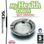Hra pre Nintendo DS My Health Coach: Stop Smoking with Allen Carr