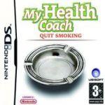 Hra pre Nintendo DS My Health Coach: Stop Smoking with Allen Carr