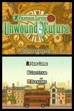 Professor Layton a ztracená budoucnost