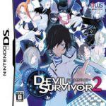 Hra pre Nintendo DS Shin Megami Tensei: Devil Survivor 2