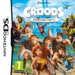 Hra pre Nintendo DS The Croods: Prehistoric Party!