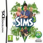 Hra pre Nintendo DS The Sims 3