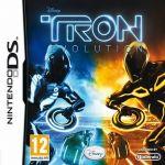 Hra pre Nintendo DS Tron Evolution