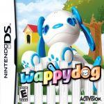 Hra pre Nintendo DS Wappy Dog