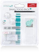 Prislu�enstvo pre Nintendo DS Small Tools Pack pre DSi, 8in1, (�ierny)