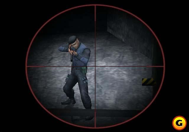 James Bond 007 In Agent Under Fire Hra Pro Playstation
