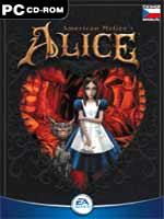 Hra pre PC American McGees Alice
