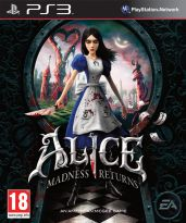 Hra pre Playstation 3 Alice: Madness Returns