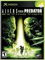 Alien versus Predator Extinction