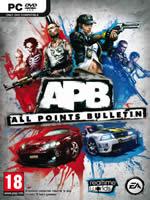 Hra pre PC All Points Bulletin EN