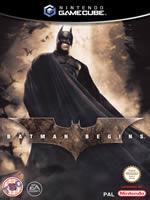 Hra pre GameCube Batman Begins