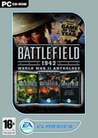 Hra pre PC Battlefield 1942: WWII Anthology + CZ