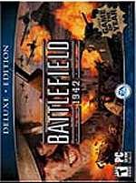 Hra pre Macintosh Battlefield 1942: Deluxe Edition