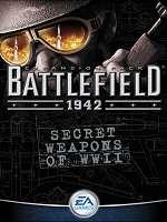 Hra pre PC Battlefield 1942: Secret Weapons of WWII - datadisk
