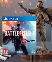 hra pre Playstation 4 Battlefield 1 (Collectors Edition)