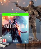hra pro Xbox One Battlefield 1 (Collectors Edition)