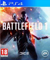 hra pre Playstation 4 Battlefield 1