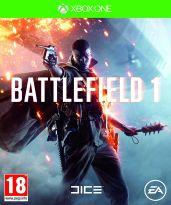 Battlefield 1 (XBOX1) + darček plagát