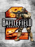 Hra pre PC Battlefield 2 Booster Pack - Armored Fury