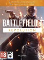 Battlefield 1 (Revolution edition) (PC)