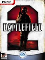 Hra pre PC Battlefield 2 + CZ