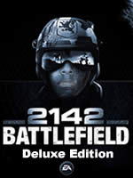 Hra pre PC Battlefield 2142: Deluxe Edition CZ
