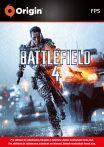 Battlefield 4 CZ (bez disku)