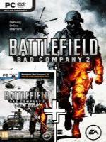 Hra pre PC Battlefield: Bad Company 2 + BFBC2: Vietnam