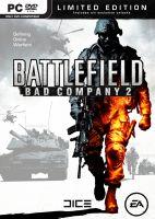 Hra pre PC Battlefield: Bad Company 2 (Limited Edition)