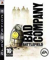 Hra pre Playstation 3 Battlefield: Bad Company