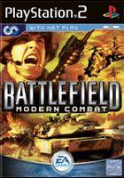 Hra pre Playstation 2 Battlefield: Modern Combat