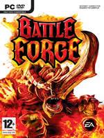 Hra pre PC Battle Forge