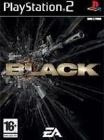 Hra pre Playstation 2 Black