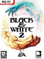 Hra pre PC Black & White 2