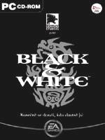 Hra pre PC Black & White + CZ