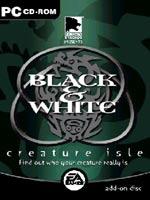 Hra pre PC Black & White: Creature Isle - datadisk