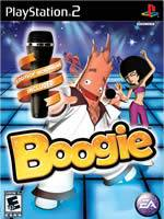 Hra pre Playstation 2 Boogie