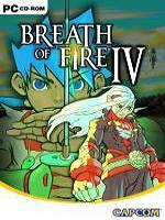 Hra pre PC Breath Of Fire 4 - p�edobjedn�vka