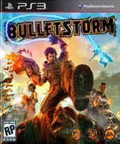 Hra pre Playstation 3 Bulletstorm