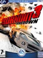 Hra pre Playstation 2 Burnout 3: Takedown