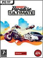 Hra pre PC Burnout: Paradise dupl