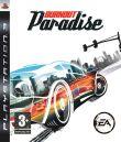 Burnout: Paradise cz