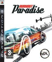 Hra pre Playstation 3 Burnout: Paradise en
