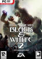 Hra pre PC Black & White 2: Battle Of The Gods - datadisk