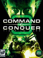 Hra pre PC Command & Conquer 3: Tiberium Wars EN