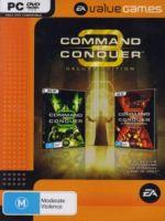 Hra pre PC Command & Conquer 3 Deluxe