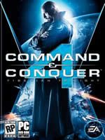 Hra pre PC Command & Conquer 4: Tiberian Twilight EN
