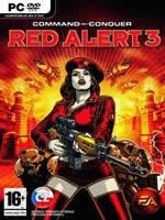 Hra pre PC Command & Conquer: Red Alert 3 CZ